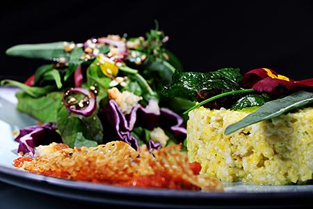 salade cocotte du Au Raph-iné photographiée en studio par notre photographe Rachel Joubi