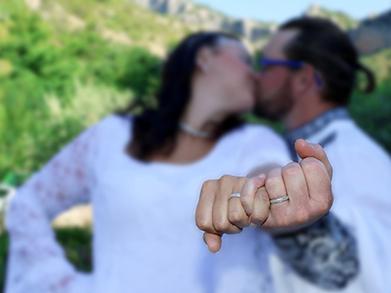 rubrique mariage